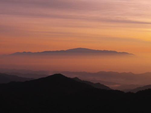 morning sun mist mountain sunrise landscape lumix dawn panasonic malaysia suria pagi gentinghighlands naturesfinest theunforgettablepictures fz28 dmcfz28 ishafizan sunporn