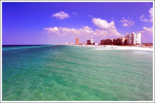 city beach skyline mexico gulf panama topshots of natureselegantshots nikond3100 nikkor1855afsvrlens