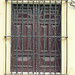 Window with security bars, Santo Domingo, Dominican Republic