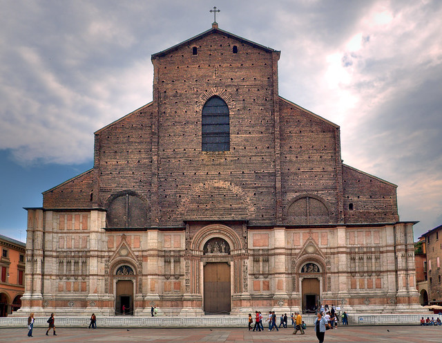 San Petronio HDR complete