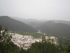 Coin, South Spain