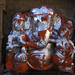 Small photo of Ganesh at Chittorgarh