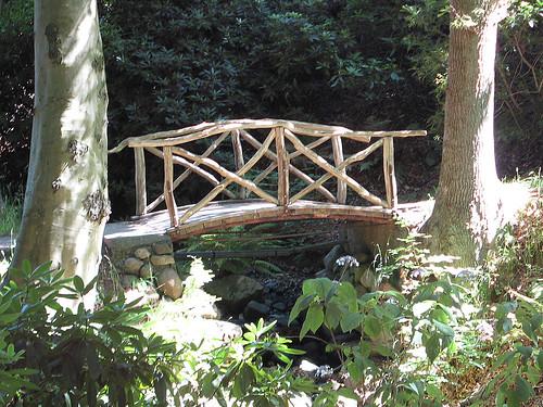 Pdf Small Wooden Bridges Plans Free