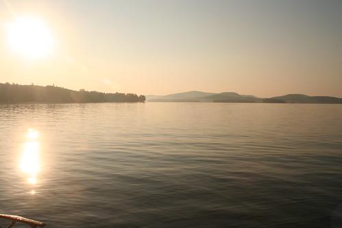 lake newhampshire lakewinnipesaukee wolfeboro