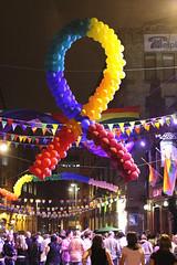 Manchester Pride 2008 Saturday