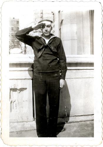 Sailor 009