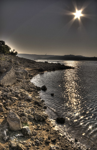 sun lake composite austin texas tx reservoir hillcountry contrejour laketravis intothelight photomatix 2exp top20texas bestoftexas