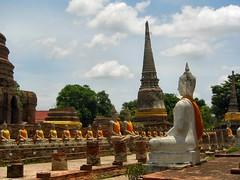 Day Trip - Ayutthaya