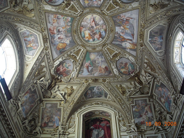 706 - S. Maria in Trastevere