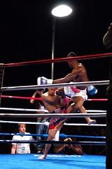Elijah's Flying KO