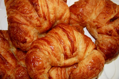 Croissant from Anisette
