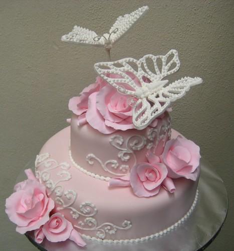 Las vegas skyline cake ideas and designs