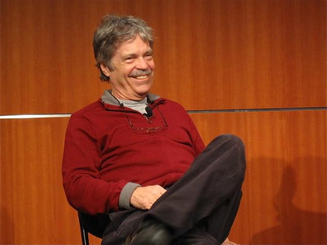 Header of Alan Kay