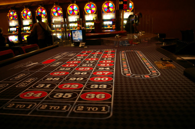 European roulette tables in las vegas road to becoming a poker pro
