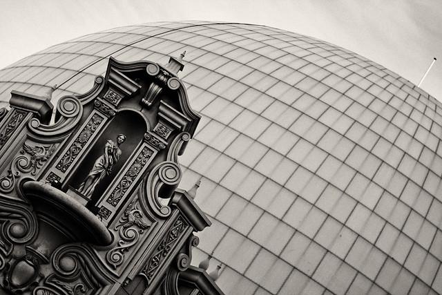 Silver Legacy Dome