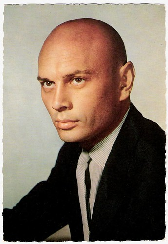 Yul Brynner (after)