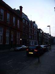 Britton Street