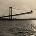 Building the Forth Bridge