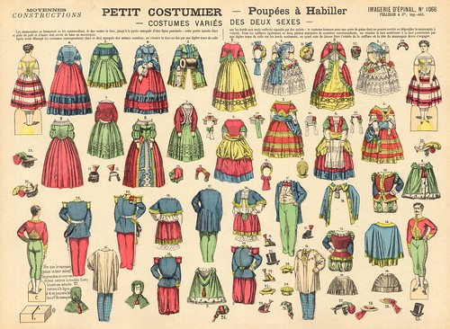 petit costumier  by pilllpat (agence eureka)