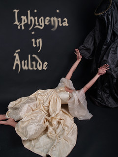 Iphigenia #1