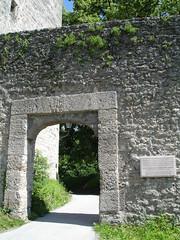 Mönchsberg Fortifications