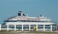 Key West - M.V. Horizon