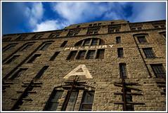 Pillsbury 'A' Building