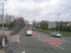 Sharston Road, Sharston