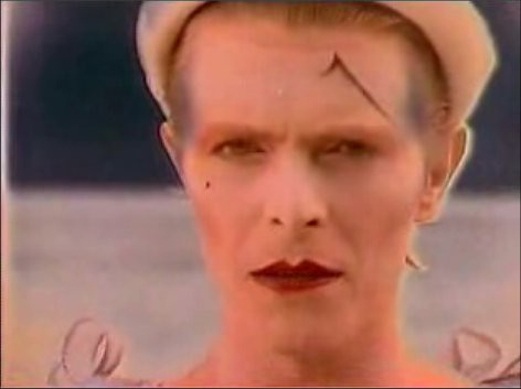 David Bowie Ashes To Ashes Disco Remix