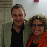 David Gray at WFUV with Rita Houston