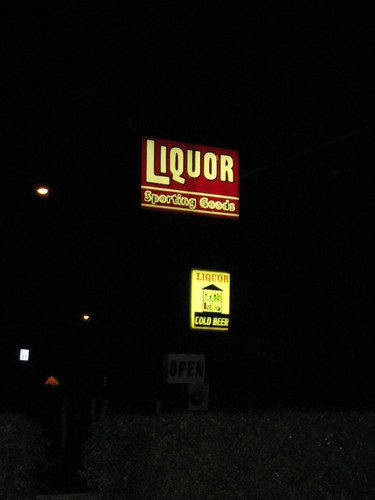 Liquor and Sporting Goods Fresno,CA