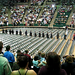 UNT Graduation Timelapse by Just_Tom