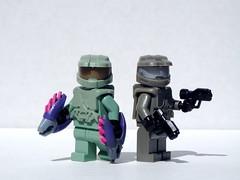 BrickForge + BrickArms