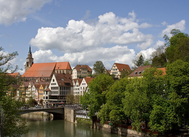 Tubingen Germany  city photos : Tubingen, Germany a gallery on Flickr