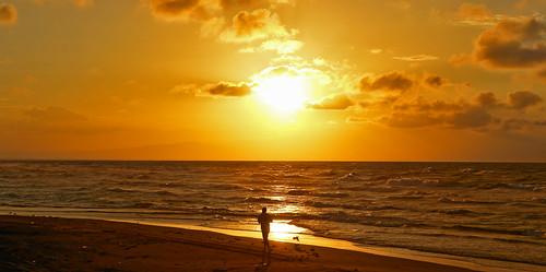 sunset sky sun man sol beach méxico clouds landscape mexico atardecer person persona reflex sand flickr playa paisaje running mario arena explore shore cielo nubes reflejo rays veracruz hombre sepulveda corriendo mexiko orilla rayos veracru sepúlveda mejico coatza coatzacoalcos sepülveda coaxa