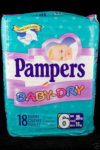 Pampers 1999 01 Flickr Photo Sharing