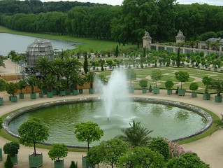 Trip to Versailles - Things to do in Paris