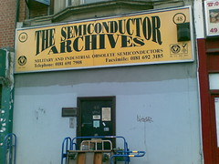 Semiconductor archives
