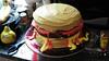 hamburger cake. behold!