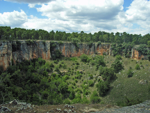 Cuenca - torcas