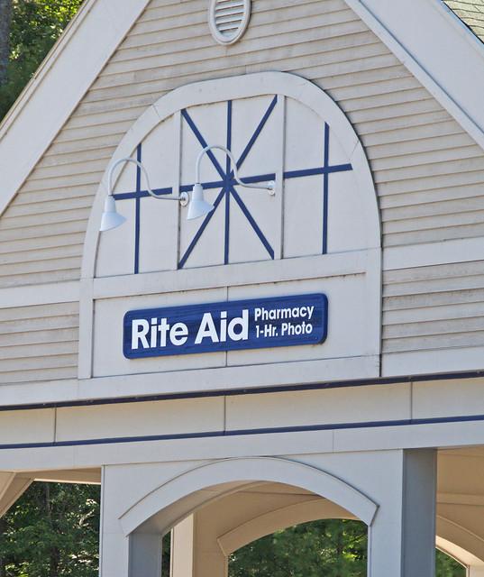 Rite Aid Pharmacy Bay Street Staten Island