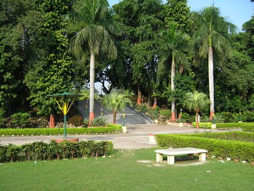 lucknow shahidsmarakpark