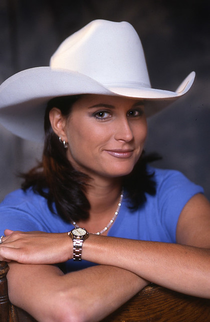 Terri Clark - Gallery Photo Colection