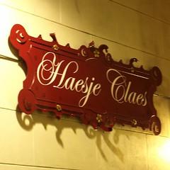 Haesje Claes