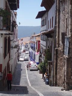 Taxco Callejon