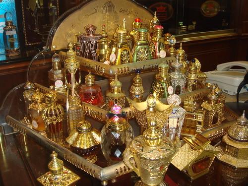 al haramain perfumes by Dimashq (FREE GAZA!!!)