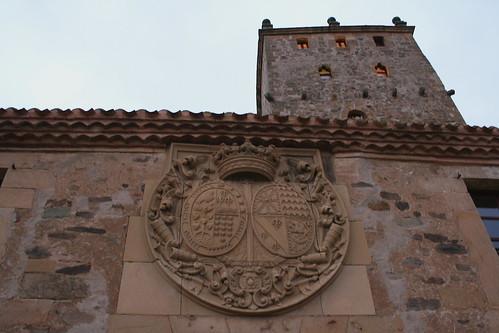 Torre Aldealseñor.