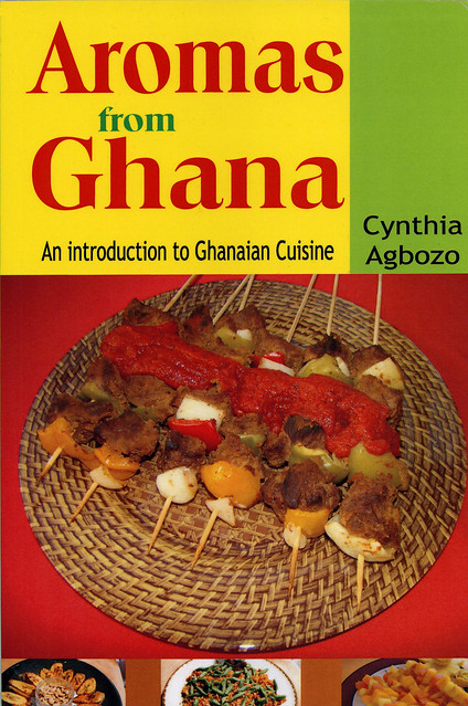 Aromas from ghana cynthia agbozo flickr photo sharing for African cuisine history