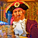 Disney - Pirate Fortune Teller