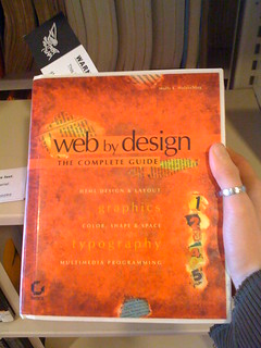 web by design The Complete Guide